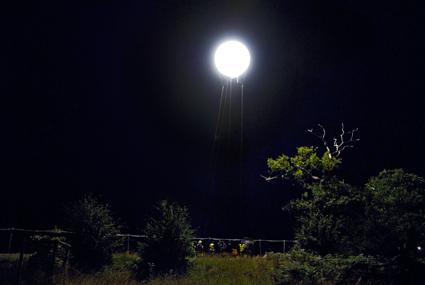 Simon Faithfull, Fake Moon, IBT13