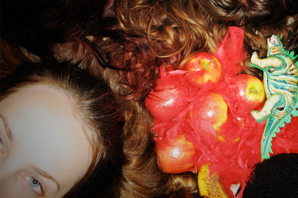 Harvest. PACT Centre for Emerging Artists