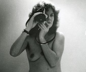 Carol Jerrems