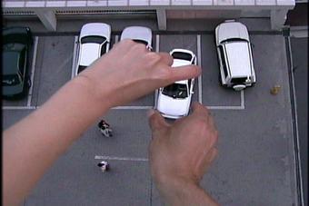 Junebum Park, 1 Parking 2001-2002, DVD