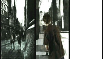 Thomas Buchanan, Paul Rohan, Viewing Point (video still), 2005