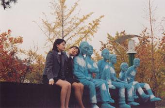 Kim Ki-duk's Samaritan Girl