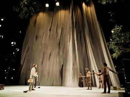 The Secret River, Sydney Theatre Company