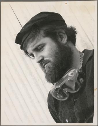 Albie Thoms, THE FILM: Documentation, 1966