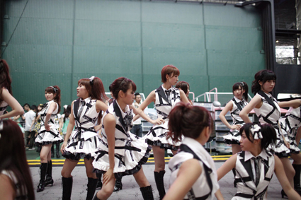 Documentary Of AKB48 Show Must Go On