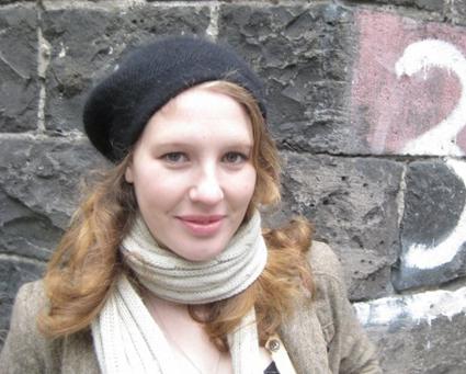 Varia Karipoff