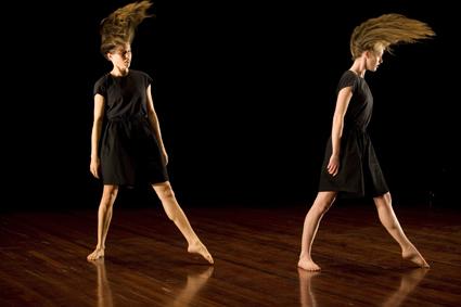 Natalie Abbott, Sarah Aitken, Physical Fractals