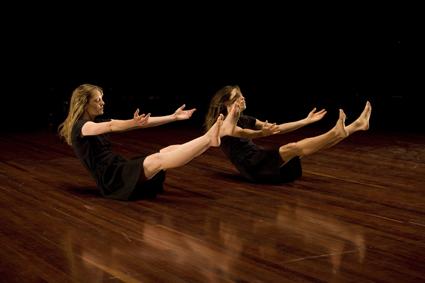 Sarah Aitken, Natalie Abbott, Physical Fractals