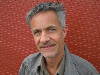 Jonathan Parsons, ISEA Director