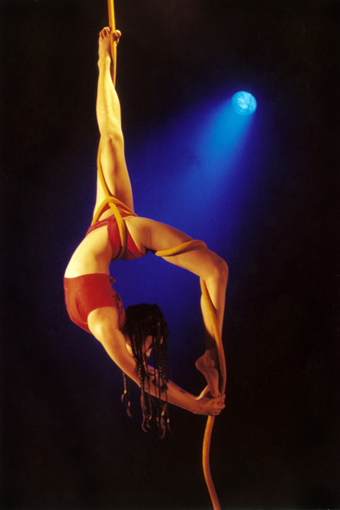Shiva Shakti, Daksha Seth Dance Company