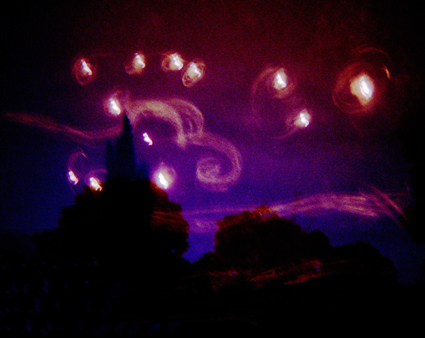 Tim Hixson, Starry starry night, Ludlites Love Music