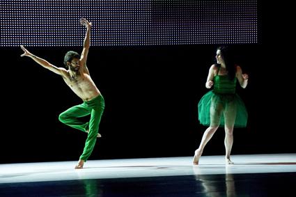 G, Australian Dance Theatre