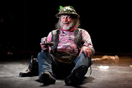 John Bell, Henry 4, Bell Shakespeare Company