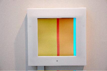 Ernest Edmonds Shaping Form 11/9/2007 2007