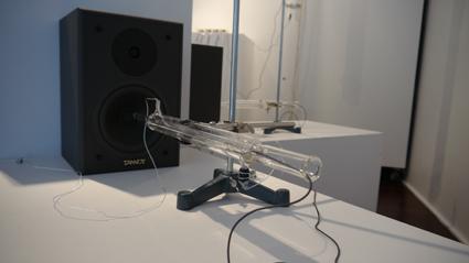 Minoru Sato,  Thermal Acoustics
