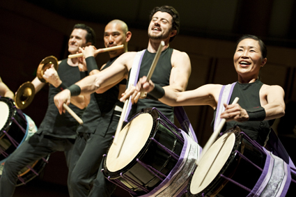 TaikOz, pulse:heart:beat