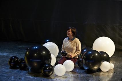 Natalie Holmwood, ALIENATION, Perth Theatre Company