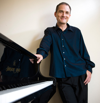 Michael Kieren Harvey