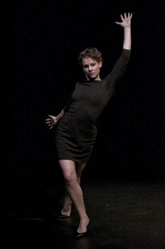 Miranda Wheen, Vitality,  Dirty Feet & Chronology Arts