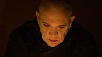 OzFrank Theatre Film, The Castle of Macbeth's Head