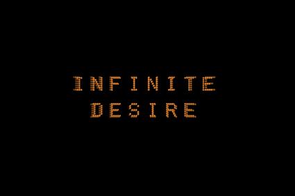 Michaela Gleave, Infinite Desire, 2013