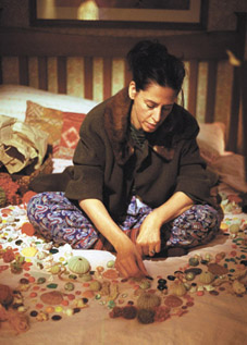 Maria Mercedes, Dreams for Life