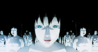 Mamoru Oshii, Ghost in the Shell 2: Innocence
