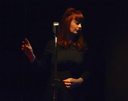 Rachael Dease, City of Shadows, Malthouse' Helium program