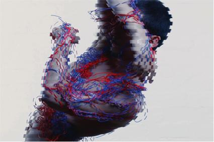 Aorta, Stephanie Lake, Chunky Move