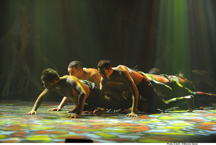 Ngalpun Mudth (Our Home), NAISDA Indigenous Dance Showcase