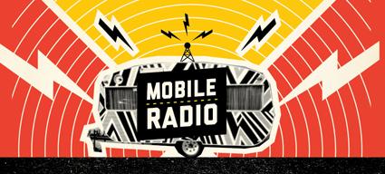 Mobile Radio, Big West Festival