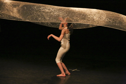 Stella Barton, Accessible Arts NSW, Catalyst Dance Masterclass Series, Second Skin