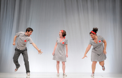 Life and Times: Episode 1, Nature Theater of Oklahoma, courtesy MIAF