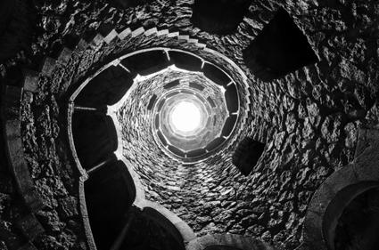 Masonic Spiral, image courtesy Adelaide Festival