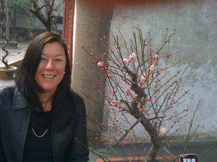 Kim Machan