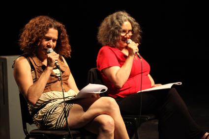 Nadeena Dixon & Rhonda Dixon-Grovenor, The Fox and The Freedom Fighters (development)