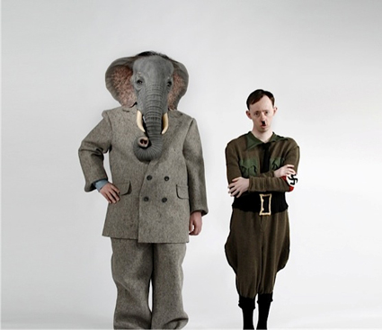 Back to Back Theatre,Ganesh Versus the Third Reich