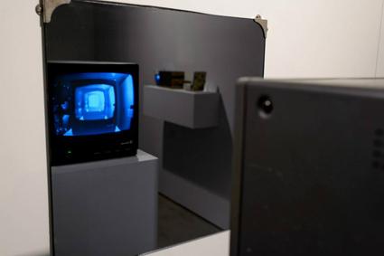 Denis Beaubois, installation view