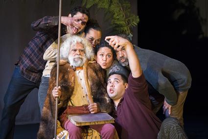 Coranderrk, Belvoir & ILBIJERRI Theatre Company