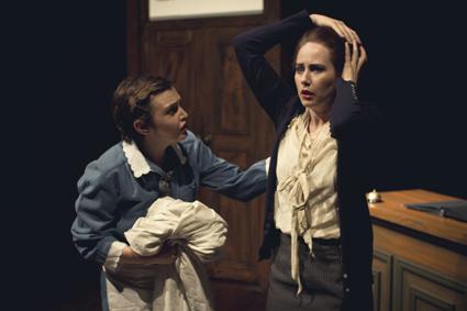 Tammy Weller, Anna Mowry, The Grand