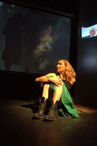 Deborah Leiser-Moore, Cordelia, Mein Kind