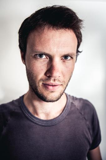 Oliver Downes