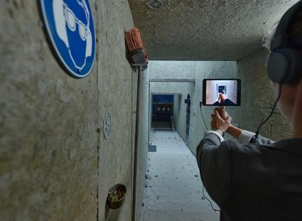 Situation Rooms, Rimini Protokoll