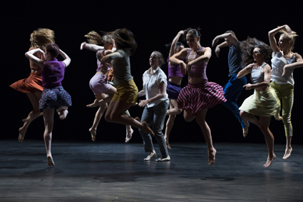 L'Chaim, Interplay, Sydney Dance Company