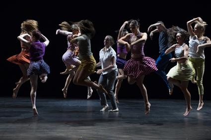 L'Chaim, Interplay, Sydney Dance Company