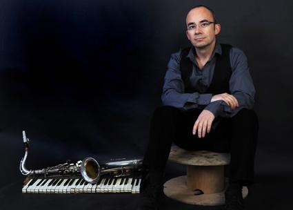 Julian Arguelles, courtesy Brisbane Jazz Festival