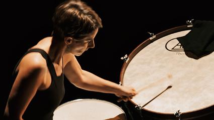Claire Edwardes, Aurora New Music Festival