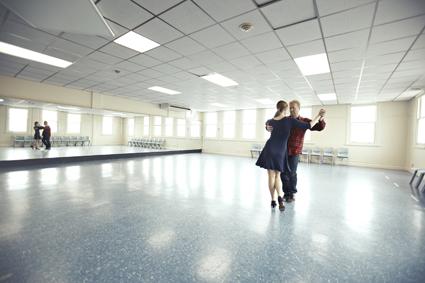 Elizabeth Nabben, Steve Rogers, I Want to Dance Better at Parties