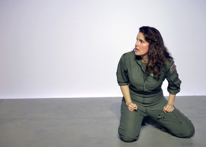 Kate Cole, Red Stitch Actors Theatre, Grounded