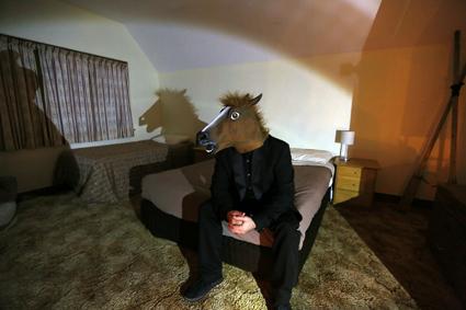 Motel Dreaming